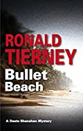Bullet Beach by Ronald Tierney
