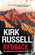 Redback by Kirk Russell