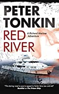 The Red River by Peter Tonkin