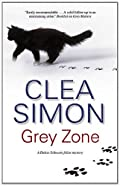 Grey Zone by Clea Simon