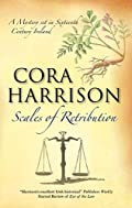 Scales of Retribution by Cora Harrison