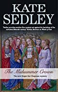 The Midsummer Crown by Kate Sedley