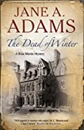The Dead of Winter by Jane A. Adams