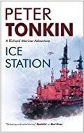 Ice Station by Peter Tonkin