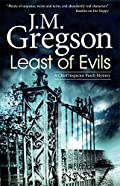 Least of Evils by J. M. Gregson