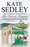The Tintern Treasure by Kate Sedley