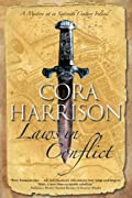 Laws in Conflict by Cora Harrison