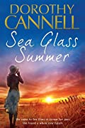 Sea Glass Summer by Dorothy Cannell
