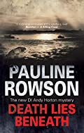 Death Lies Beneath by Pauline Rowson