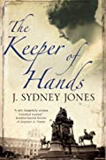 The Keeper of Hands by J. Sydney Jones