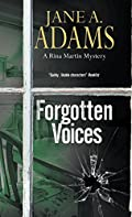 Forgotten Voices by Jane A. Adams