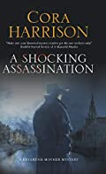 A Shocking Assassination by Cora Harrison