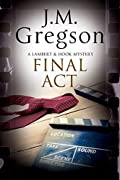 Final Act by J. M. Gregson