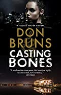 Casting Bones by Don Bruns