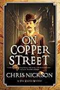On Copper Street by Chris Nickson