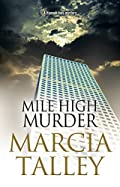 Mile High Murder by Marcia Talley