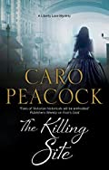 The Killing Site by Caro Peacock