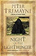 Night of the Lightbringer by Peter Tremayne