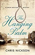 Hanging Psalm, The by Chris Nickson