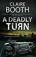 A Deadly Turn by Claire Booth