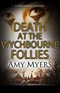 Death at the Wychbourne Follies by Amy Myers