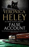 False Account by Veronica Heley