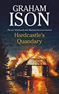 Hardcastle's Quandary by Graham Ison