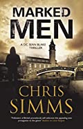 Marked Men by Chris Simms