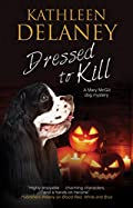 Dressed to Kill by Kathleen Delaney