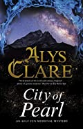 City of Pearl by Alys Clare