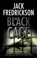 The Black Cage by Jack Fredrickson