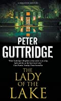 Lady of the Lake, The by Peter Guttridge