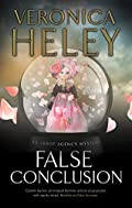False Conclusion by Veronica Heley