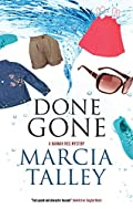 Done Gone by Marcia Talley