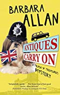 Antiques Carry On by Barbara Allan