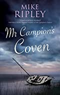 Mr Campion's Coven by Mike Ripley