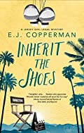 Inherit the Shoes by E. J. Copperman