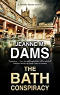 The Bath Conspiracy by Jeanne M. Dams