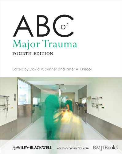 ABC OF MAJOR TRAUMA, 4ED