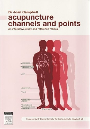 ACUPUNCTURE CHANNELS & POINTS