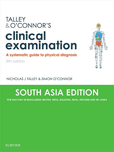 CLINICAL EXAMINATION, 8E (SOUTH ASIA EDITION)