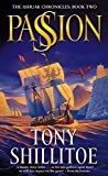 Passion (The Ashuak chronicles)