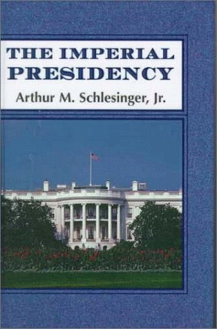 imperial presidency overview