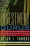 Book Cover: Investment Gurus by Peter J. Tanous