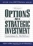 image of Options as a Strategic Investment
