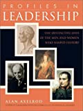 Buy Profiles in Leadership from Amazon