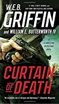 Curtain of Death by W.E.B. Griffin�and�William E. Butterworth IV