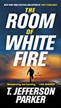 The Room of White Fire by T. Jefferson Parker