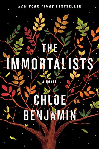 The immortalists / Chloe Benjamin.