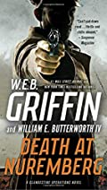Death at Nuremberg by W. E. B. Griffin and William E. Butterworth IV